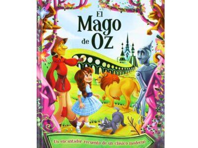 EL MAGO DE OZ - M4 EDITORIAL