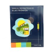 KIT DE PRACTICAS DE ELECTRONICA - KITS MONKITS
