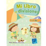 MI LIBRO DE DIVISIONES - LUNA DE PAPEL