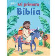 MI PRIMERA BIBLIA - DK