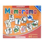 MEMORAMA DE ANIMALES