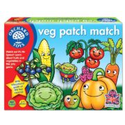 VEG PATCH MATCH - ORCHARD TOYS
