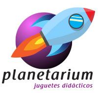 Juguetes Didácticos Planetarium