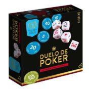 DUELO DE POKER - NOVELTY