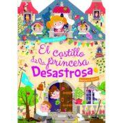 EL CASTILLO DE LA PRINCESA DESASTROSA - V&R EDITORAS