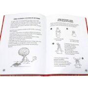 EL LIBRO DE LAS CHICAS INTRÉPIDAS - V&R EDITORAS