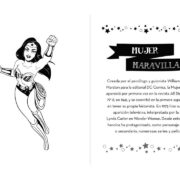 EL LIBRO DE LAS HEROÍNAS - V&R EDITORAS