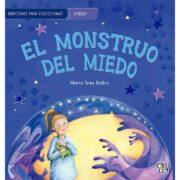 EL MONSTRUO DEL MIEDO - V&R EDITORAS