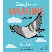 IMAGINE IMAGINA - V&R EDITORAS