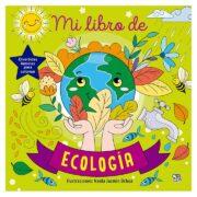 MI LIBRO DE ECOLOGÍA - V&R EDITORAS