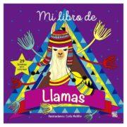 MI LIBRO DE LLAMAS - V&R EDITORAS