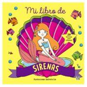 MI LIBRO DE SIRENAS - V&R EDITORAS