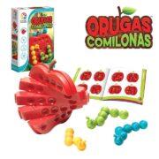 ORUGAS COMILONAS - SMART GAMES