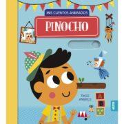 PINOCHO MIS CUENTOS ANIMADOS - V&R EDITORASPINOCHO MIS CUENTOS ANIMADOS - V&R EDITORAS